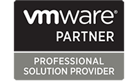 BTG is a VMware partner