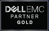 BTG is a Dell EMC Partner Gold