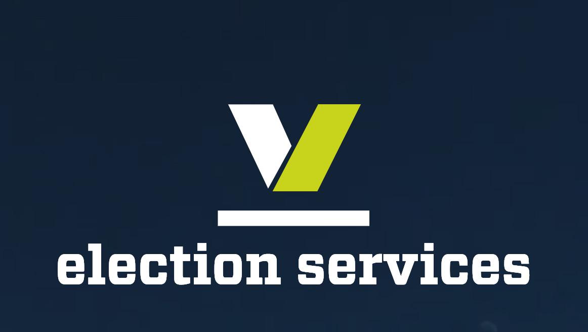 Election Services logo