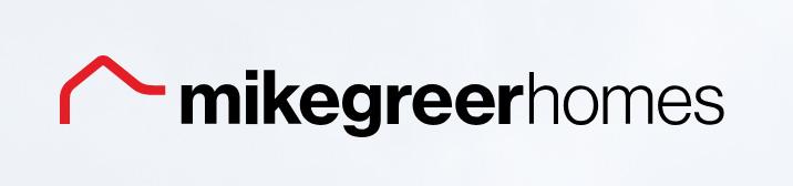 Mike Greer Homes logo