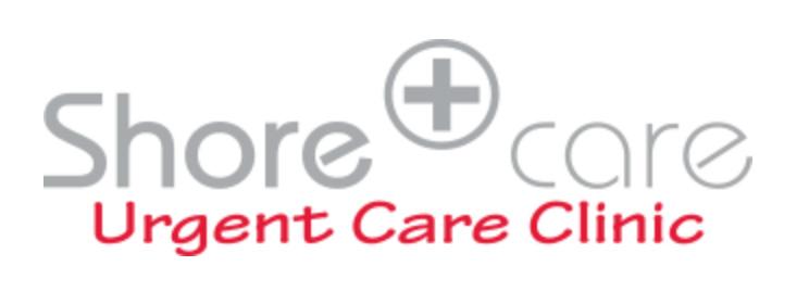 Shorecare logo