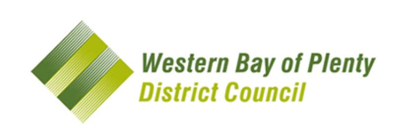 Western Bay of Plenty Council logo