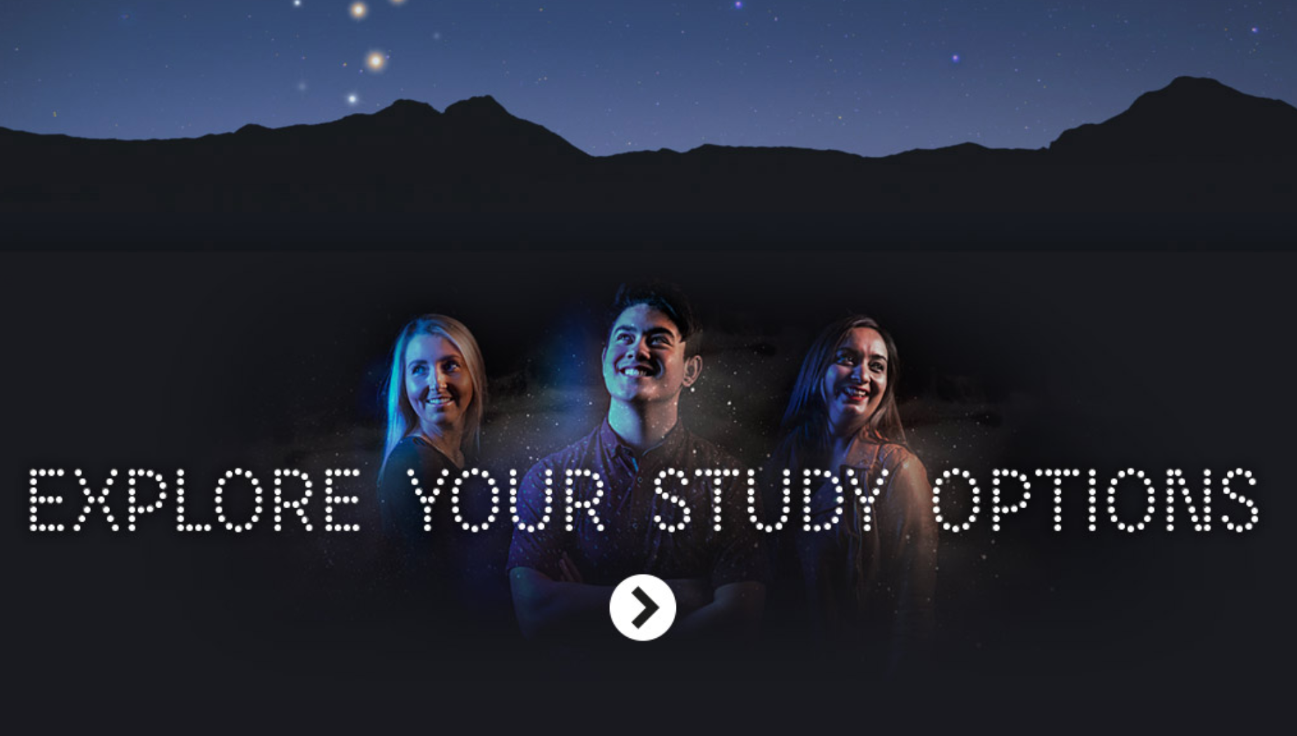 Toi Ohomai - Explore your study options