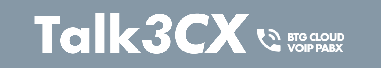 BTG Talk3CX Cloud VOIP/PABX